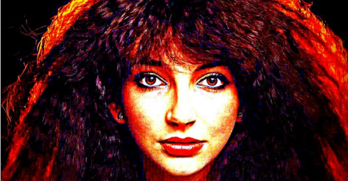 World Music Master, Kate Bush