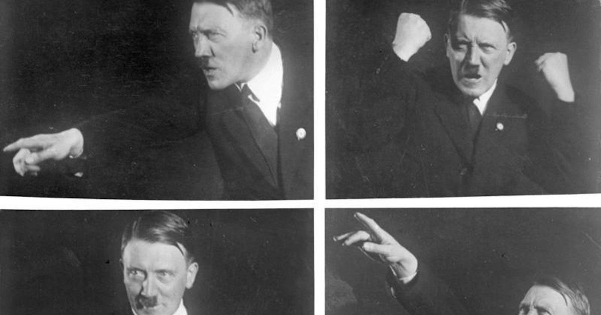 Hitler Comparisons