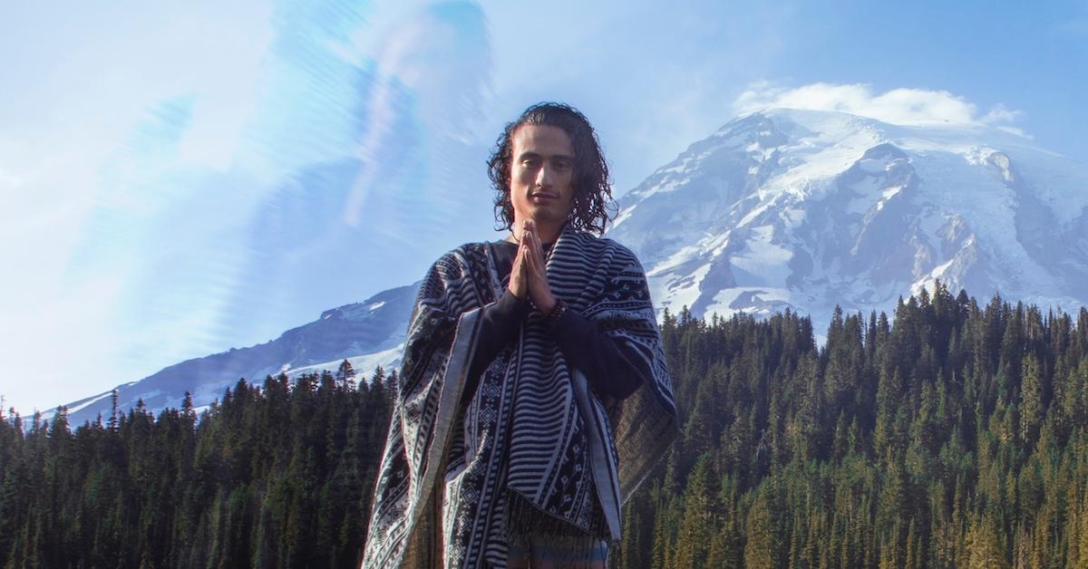 Spiritual Guy