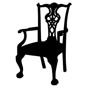 Timothy McSweeney's Internet Tendency Chair